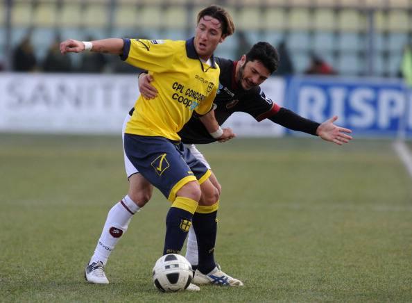 Il Chievo rinforza l'attacco: preso Ardemagni dall'Atalanta