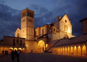 """EVENTI / Umbria, ai blocchi di partenza il festival """"Comunicazione e linguaggi. Da Giotto a Facebook"""""""