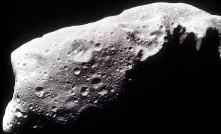 Asteroide: visibile da stanotte anche in Italia Eros 433
