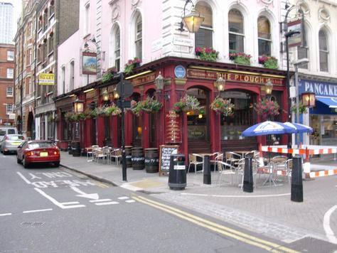 OSTELLI LONDRA / Offerte, pernottamenti all'Astor Museum Inn a partire da 19 sterline
