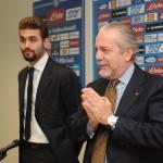 """Calciomercato Napoli, De Laurentiis mette a tacere tutti: """"Hamsik? Non lo vendo"""""""