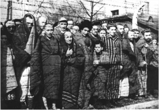 Giorno della Memoria: 67 anni fa venivano aperti i cancelli di Auschwitz