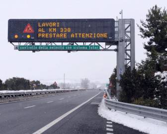 Autostrada (getty images)