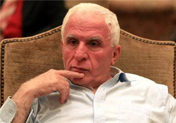 """Palestina, al-Ahmad: """"Non prevediamo di proclamare l'indipendenza unilateralmente"""""""