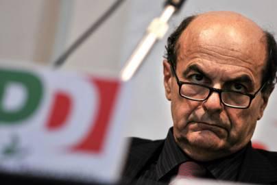BERSANI24 404x270 Pd: Bersani pronto a rappresentare il centrosinistra alle prossime elezioni