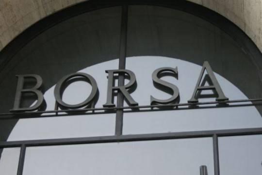 Mercati borsa di milano volatile spread sotto i 470 for Mercati oggi a milano