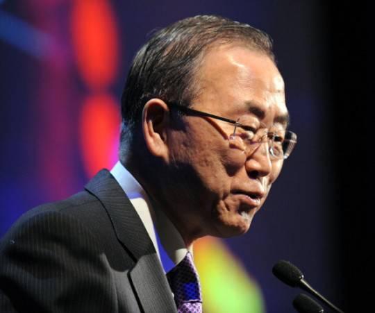 """Ebola-fobia: chiuse scuole in Usa. Ban Ki-Moon: """"Fondi per fermarla"""""""