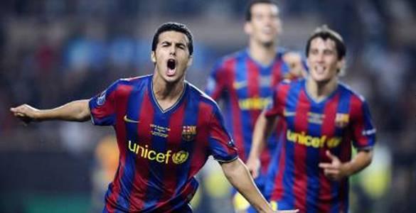BARCELLONA-PANATHINAIKOS / Champions League, Messi show, i catalani vincono in scioltezza contro i greci