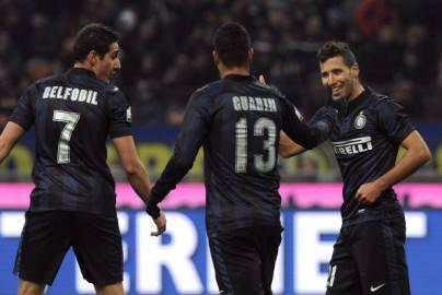 FC Internazionale Milano v Trapani Calcio - Tim Cup