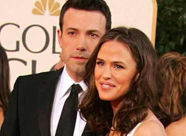 Ben Affleck Gennifer Garner 369x270 Jennifer Garner e Ben Affleck sono diventati genitori di un maschietto