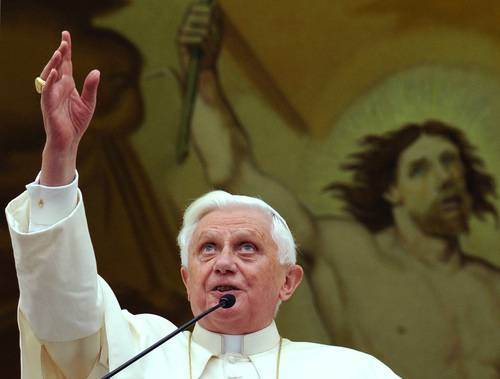 """Il Papa nell'udienza con la Questura di Roma: """"Società e istituzioni ritrovino radici morali"""""""