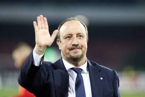 Napoli Benitez