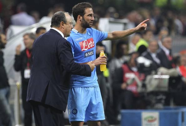 Napoli – Juventus 2-0: rileggi la cronaca della partita