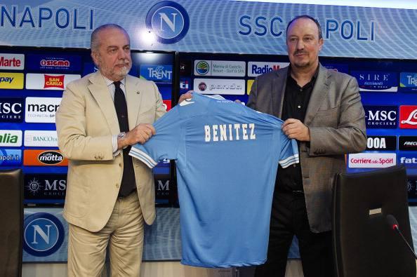 Napoli, colpaccio dal Real Madrid: ecco Albiol
