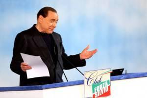 Berlusconi Silvio (Getty Images)
