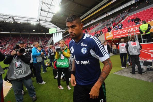 Basilea – Schalke 04 in diretta live: la Champions League in tempo reale