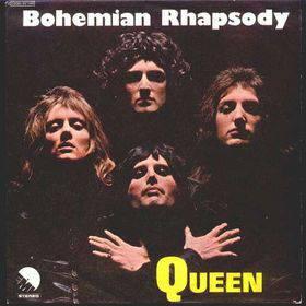 Queen: Bohemian rhapsody è il singolo più venduto in UK