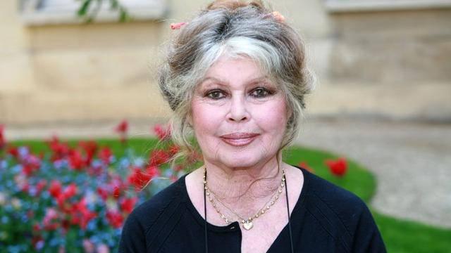 Brigitte Bardot Presidenziali in Francia: Brigitte Bardot si schiera con Marine Le Pen