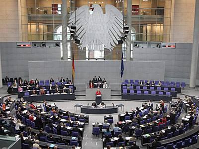 Germania al bundestag maggioranza e opposizione votano per l 39 abolizione del nucleare - La germania cucine opinioni ...