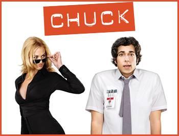 """CHUCK / Zachary Levi, l'attore dichiara: """"Anche io come il mio personaggio ero un Nerd da giovane"""""""