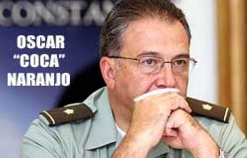 Narcotraffico in Colombia: comandante di polizia arrestato con 103 kg di cocaina