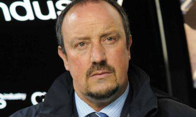 Gazzetta dello Sport: Benitez rischia l'esonero all'Inter