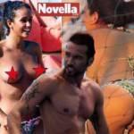 """""""Uomini e donne"""" Costantino Vitaliano in love"""