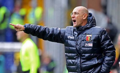 """Chievo-Genoa, Ballardini: """"Abbiamo creato molto"""""""