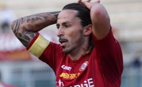ALESSANDRO GRANDONI / Il giocatore firmerà per lo Sporting Terni