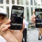 """IPhone 4 della Apple, Parla Steve Jobs: """"Questa è la vita nel mondo degli smart-phone. I telefoni non sono perfetti"""""""