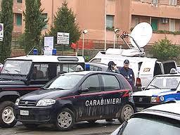 'NDRANGHETA / Palermiti, uomo morto in agguato durante la festa patronale