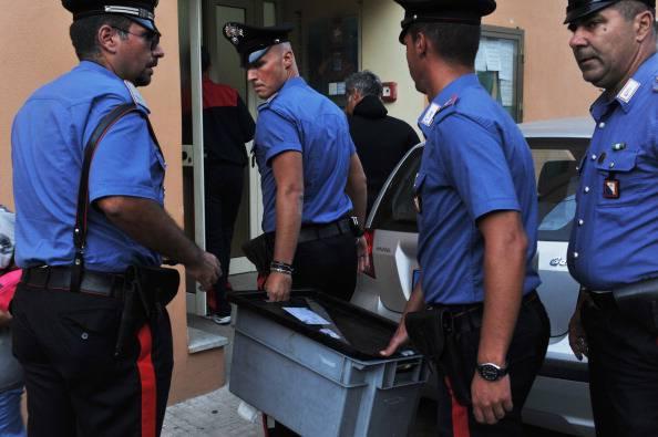 Novara: arrestato un professore di 31 anni, in casa un supermarket della droga
