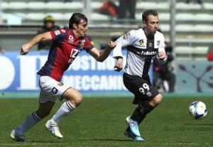 Cassano Parma (Getty Images)