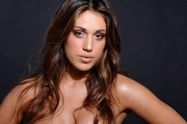Cecilia Rodriduez: seguirà Belen dietro le quinte del Festival 2011