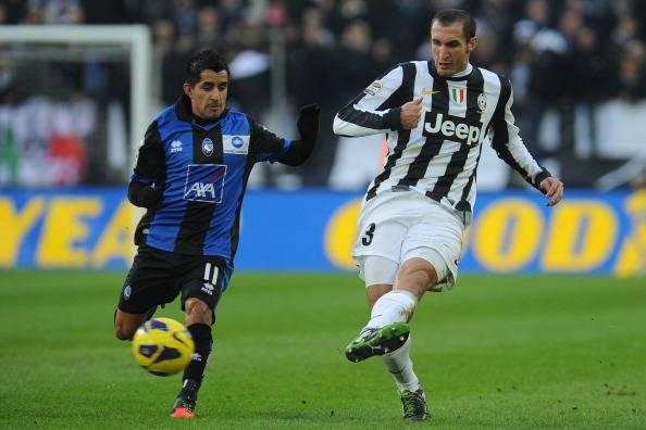 Atalanta – Juventus in diretta live: la Serie A in tempo reale