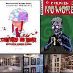 """""""Children No More"""": l'infanzia negata in mostra a Roma"""