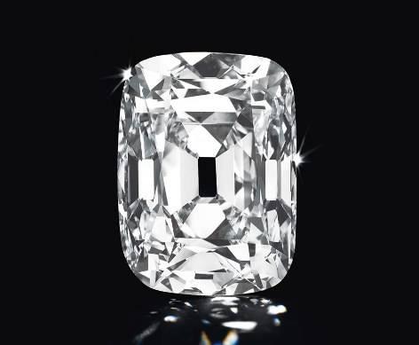 Il Diamante dell'Arcirduca battuto all'asta per 17 milioni di euro. Cifra record per la gemma degli Asburgo