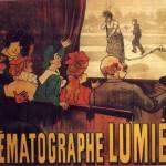 28 dicembre 1985: i fratelli Lumière proiettano la prima pellicola cinematografica