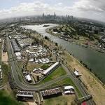 Formula1 Ferrari: Fernando Alonso quinto tempo, Red Bull-McLaren in prima fila a Mebourne