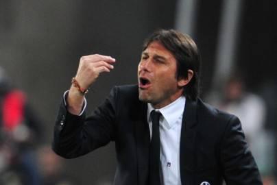 Antonio Conte (Getty Imges)