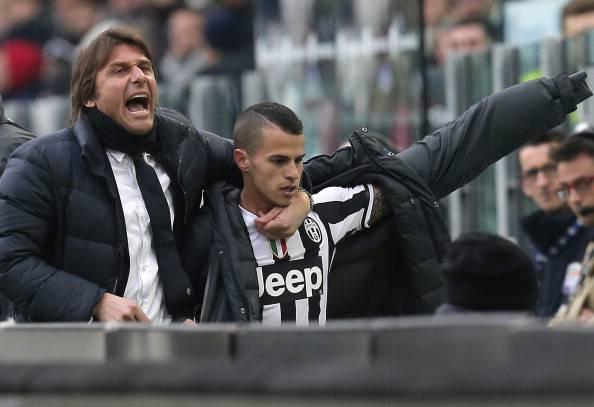 Juventus Conte