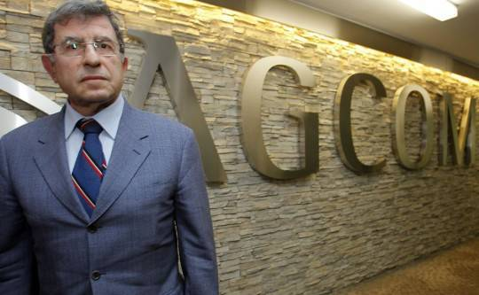 Copyright in rete, Agcom: niente internet per chi scarica senza autorizzazione