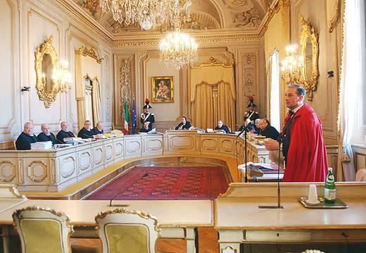 Legge elettorale: oggi la decisione della Consulta sul referendum