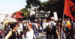 """L'università """"La Sapienza"""" rivela la strategia del movimento per la manifestazione degli studenti di domani"""