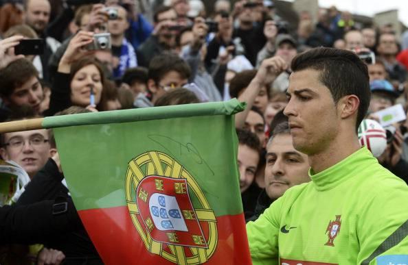 Brasile 2014 diretta live: Portogallo – Irlanda del Nord in tempo reale