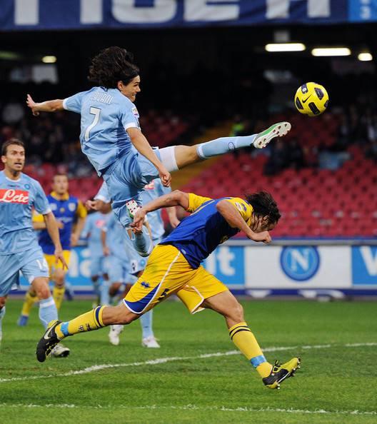 Calciomercato Napoli: Bigon ci prova per Zaccardo per una difesa in formato mondiale