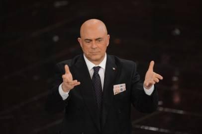 Maurizo Crozza (Getty Images)