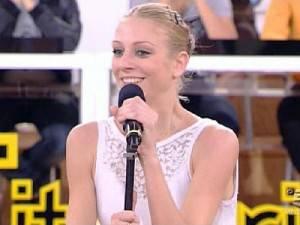 AMICI 10 / Maria De Filippi, presentazione della ballerina Debora Di Giovanni