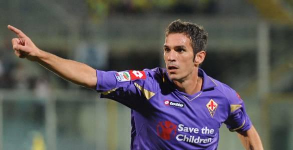 Calciomercato Fiorentina, Genoa: Sculli, Criscito, Mutu, Felipe e D'Agostino sul piatto