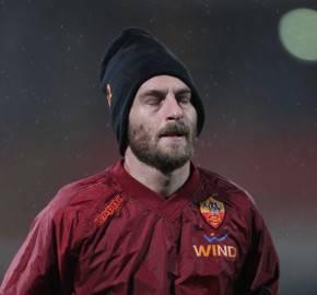 Daniele De Rossi4 290x270 Serie A diretta live: Roma   Udinese in tempo reale